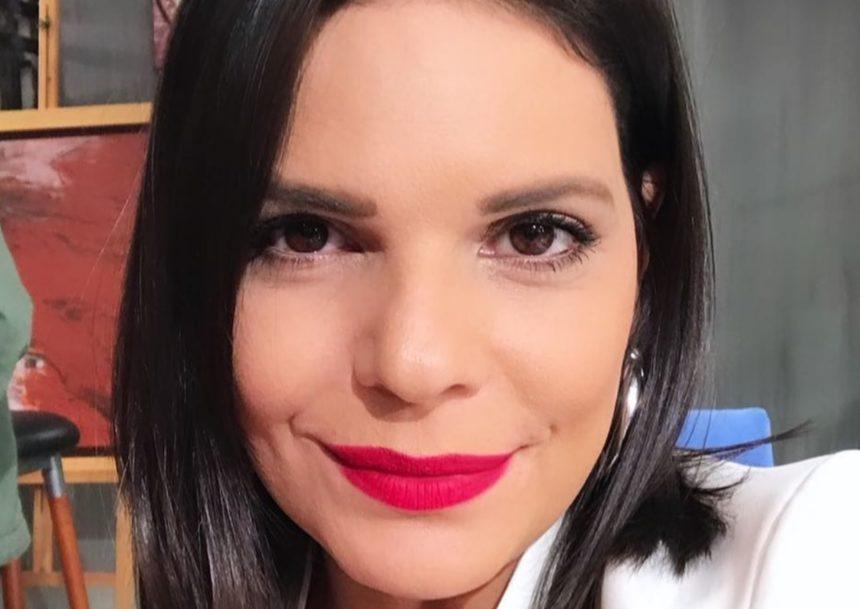 Η Μαρίνα Ασλάνογλου τολμάει και ποζάρει χωρίς ίχνος μακιγιάζ! | tlife.gr