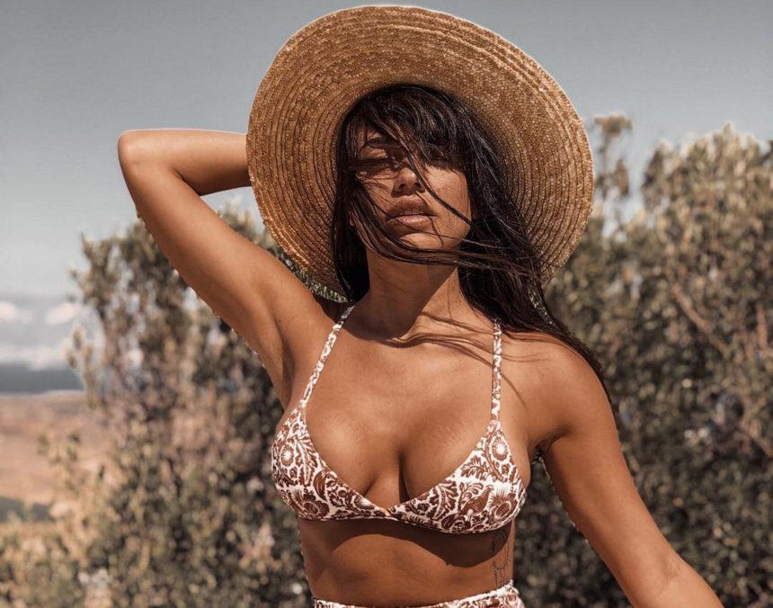 Κόνι Μεταξά: Το «ατίθασο» Instagram, η ανήθικη πρόταση και η ντόμπρα συμπεριφορά της! | tlife.gr