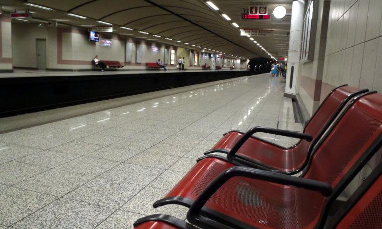 Σήμερα στάση εργασίας σε Μετρό, Ηλεκτρικό, Τραμ!   tlife.gr