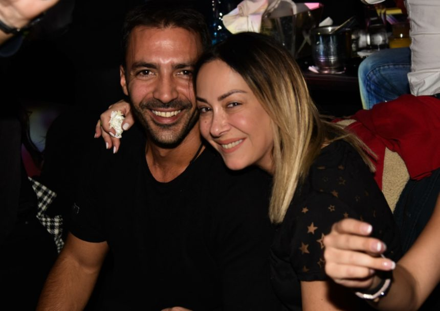Μελίνα Ασλανίδου: Διέψευσε ότι παντρεύεται επειδή… χώρισε! [video] | tlife.gr