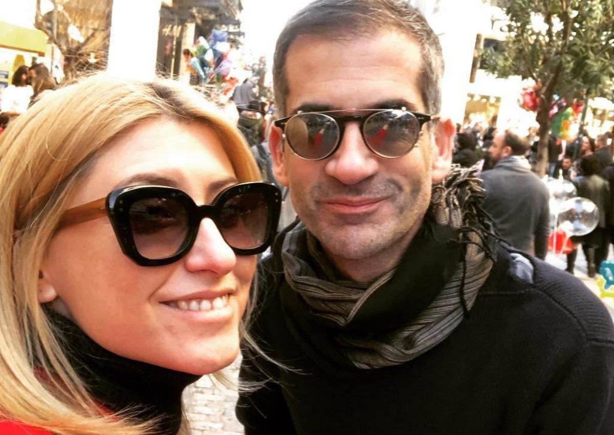Κώστας Μπακογιάννης: Το love story με την Σία Κοσιώνη, ο ερχομός του γιου τους και η μεγάλη επιτυχία στις εκλογές!