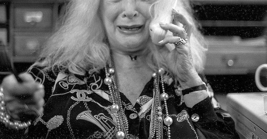 Πέθανε το πιο διάσημο party girl στο Hollywood | tlife.gr