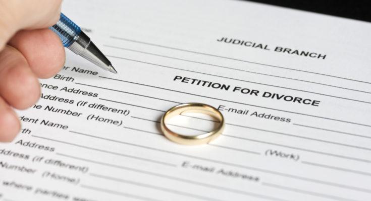 Διαζύγιο για διάσημο ζευγάρι μετά από 14 χρόνια γάμου! | tlife.gr