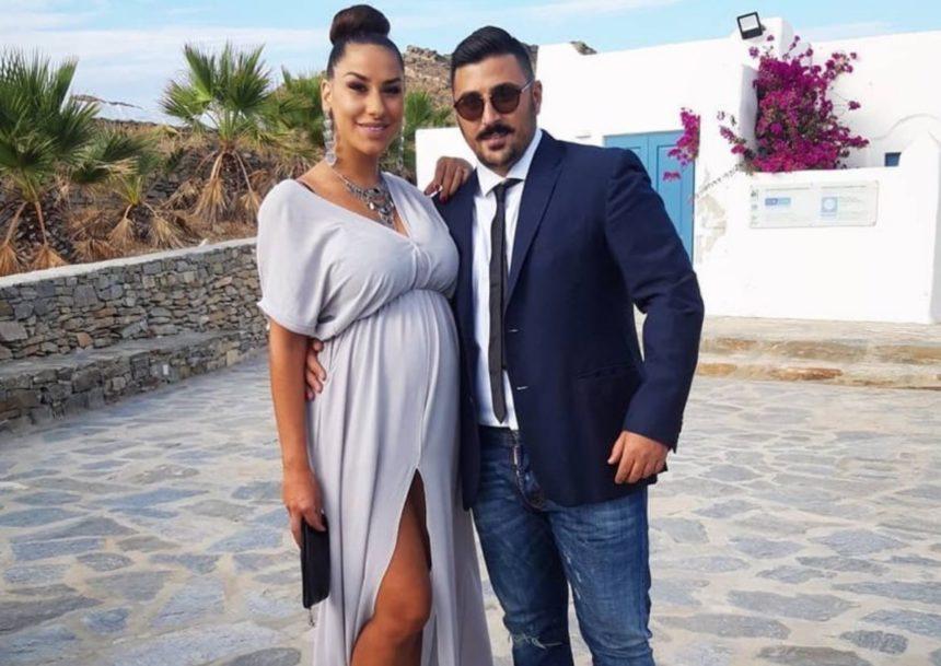 Πωλίνα Φιλίππου: Μας δείχνει το εντυπωσιακό νυφικό που επέλεξε για τον γάμο της με τον Τριαντάφυλλο Παντελίδη | tlife.gr
