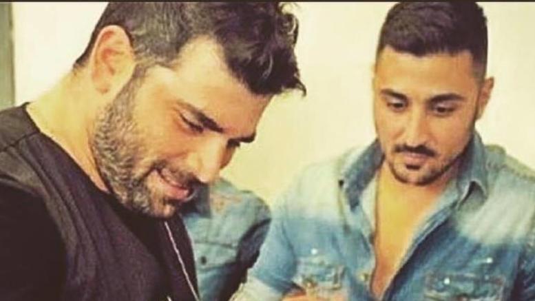 Παντελής Παντελίδης: Ραγίζει καρδιές η φωτογραφία με την κόρη του αδελφού του, που τον βλέπει σε βίντεο!