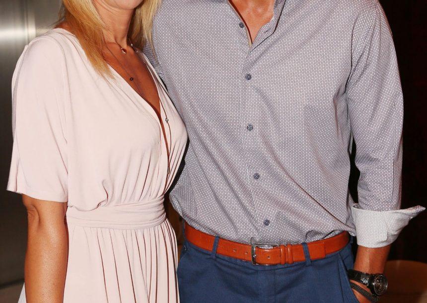 Το ζευγάρι της ελληνικής showbiz έκανε το επόμενο βήμα στη σχέση του, μετά από δύο χρόνια! | tlife.gr