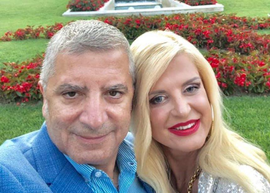 Γιώργος και Μαρίνα Πατούλη: Τριήμερο στο Μόντε Κάρλο με τον γιο τους! [pics]| tlife.gr