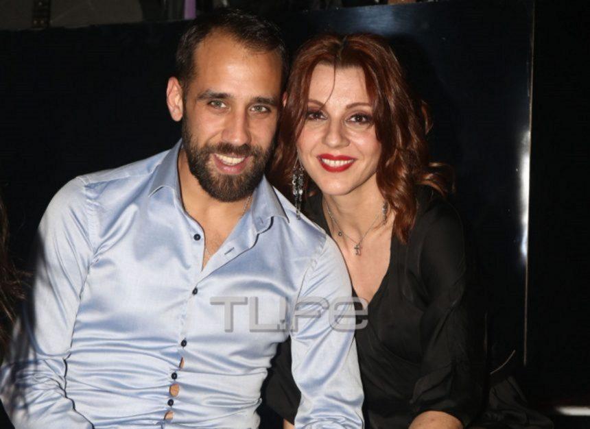 Βασίλης Πορφυράκης: Μιλά πρώτη φορά για την σχέση του με την Ματίνα Νικολάου! | tlife.gr