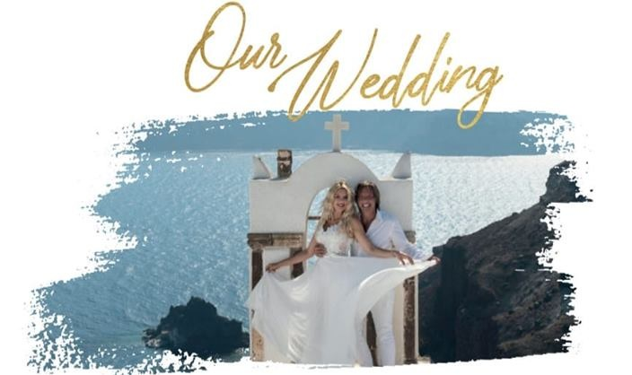Ο Στράτος Τζώρτζογλου μας δείχνει το εκκλησάκι που θα παντρευτεί τη Σοφία Μαριόλα! ΒΙΝΤΕΟ | tlife.gr