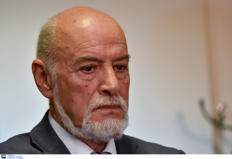 Έφυγε από τη ζωή ο Ροδόλφος Μορώνης, αντιπρόεδρος του ΕΣΡ   tlife.gr
