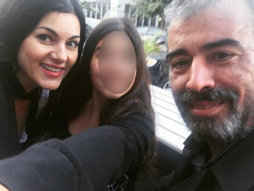 Σάννυ Μπαλτζή: Ραγίζουν καρδιές το μήνυμα και οι τελευταίες selfie με τον Νίκο Τριανταφυλλίδη | tlife.gr