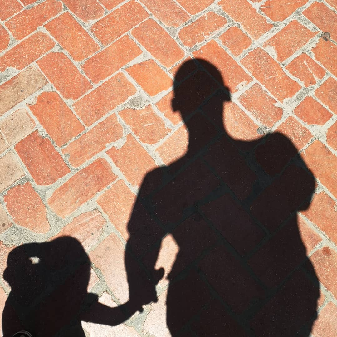 Σωτήρης Κοντιζάς: Ο σεφ του MasterChef ποζάρει με την κόρη του! [pic]