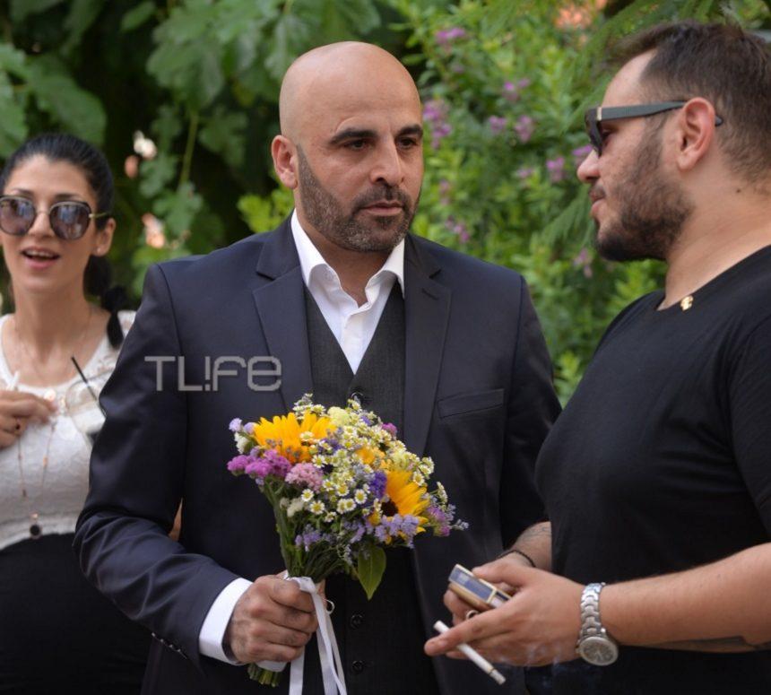 Σελίμ Σελτζούκ: Το ξέφρενο γαμήλιο πάρτι του γαμπρού του MasterChef με παραδοσιακή ποντιακή μουσική και χορό! Video | tlife.gr