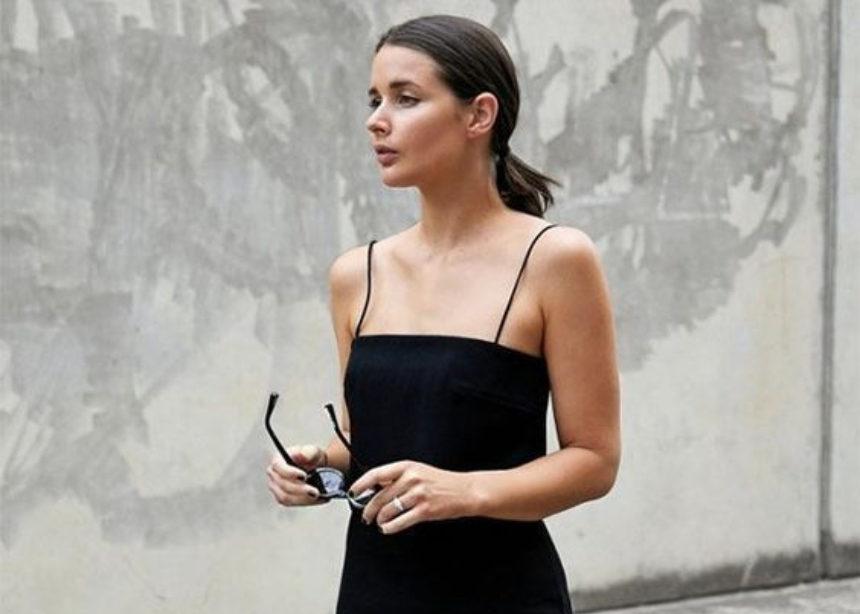Πως φοράς το slip dress στο γραφείο; | tlife.gr