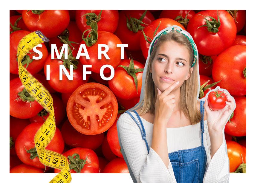 Η κατανάλωση ντομάτας μπορεί να σε βοηθήσει να χάσεις βάρος; | tlife.gr