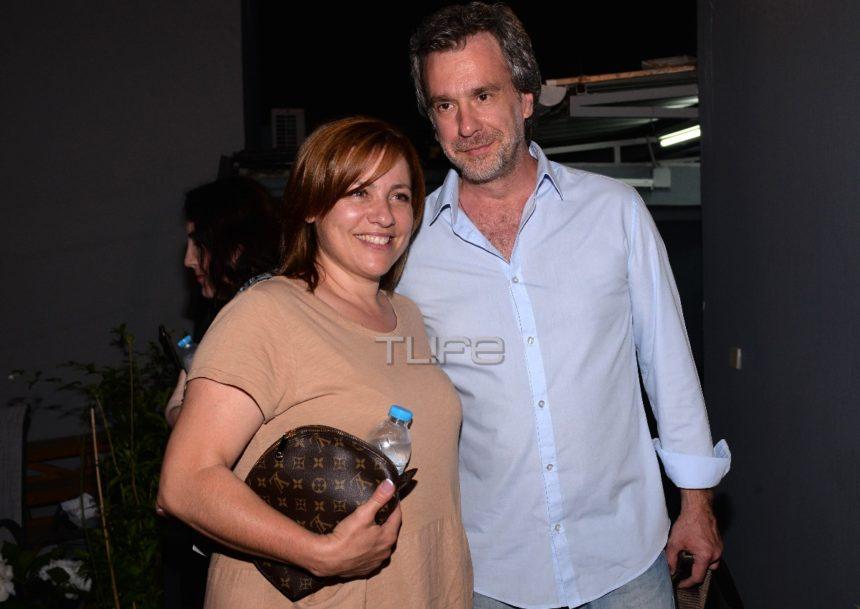 Αλέξανδρος Σταύρου: Μιλάει για την τηλεοπτική συνεργασία με την σύζυγό του, Μαριάννα Τουμασάτου! | tlife.gr