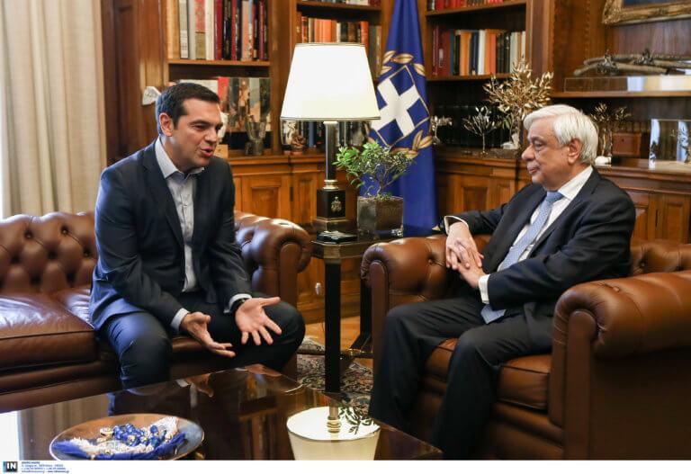 Στις 7 Ιουλίου οι εκλογές μετά την παραίτηση της κυβέρνησης – Στον Πρόεδρο της Δημοκρατίας ο Αλέξης Τσίπρας | tlife.gr