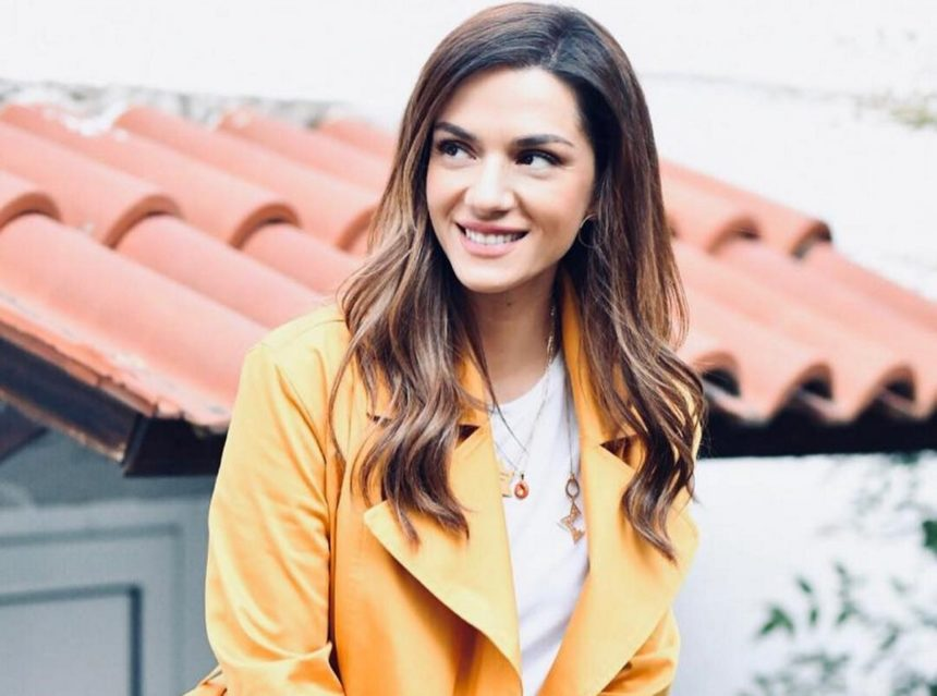 Βάσω Λασκαράκη: Αυτό είναι το νέο επαγγελματικό βήμα της! | tlife.gr