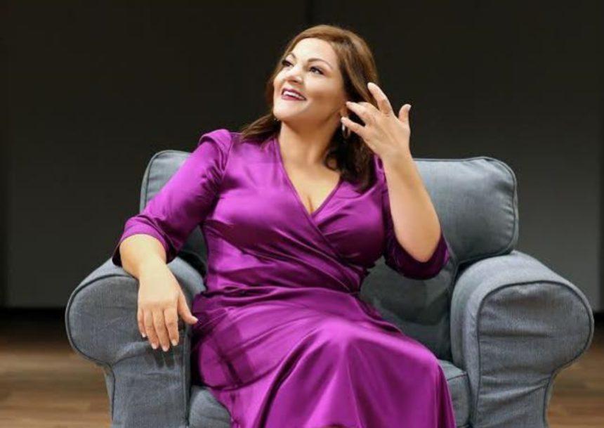 Βίκυ Σταροπούλου: Θα αντικαταστήσει την Καστάνη στην «Μαρία Πενταγιώτισσα»! Το μήνυμα της | tlife.gr