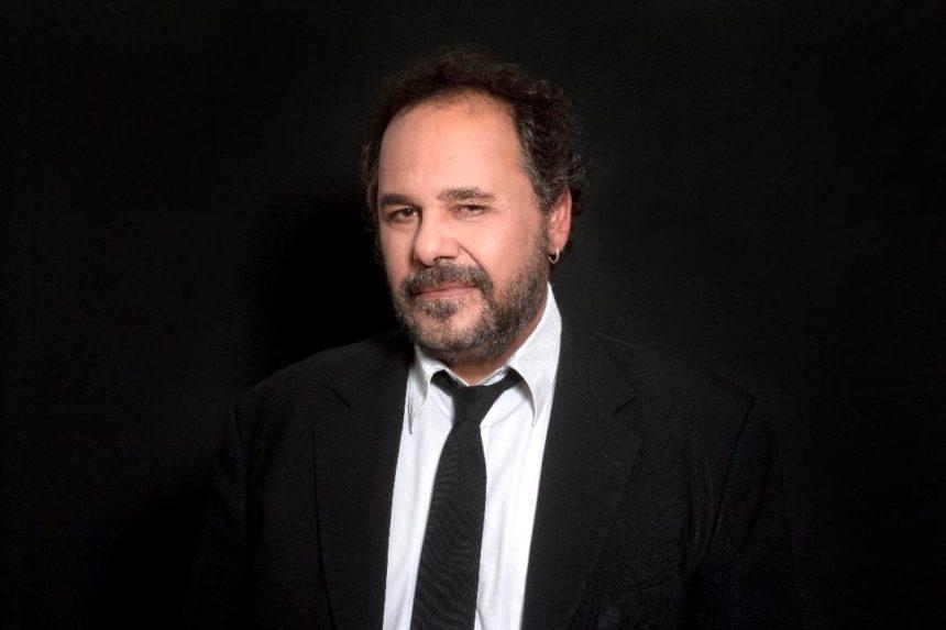 Η Βαλέρια Κουρούπη στο TLIFE για τον Αλέξανδρο Ρήγα – Τι συμβαίνει με την υγεία του σεναριογράφου | tlife.gr