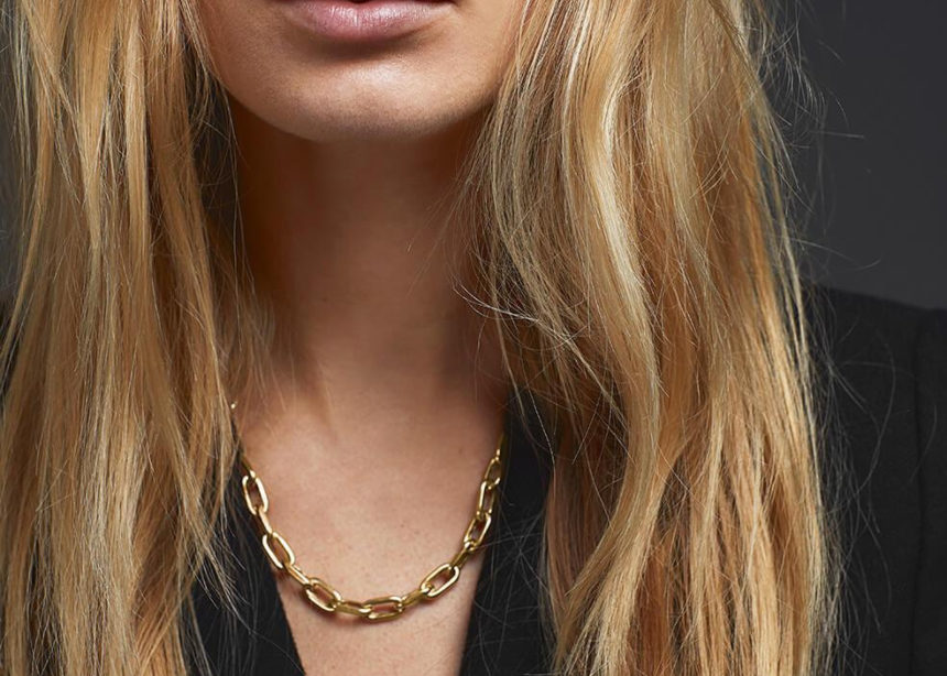 Χρυσή αλυσίδα στο λαιμό, είσαι έτοιμη να την φορέσεις ξανά; | tlife.gr
