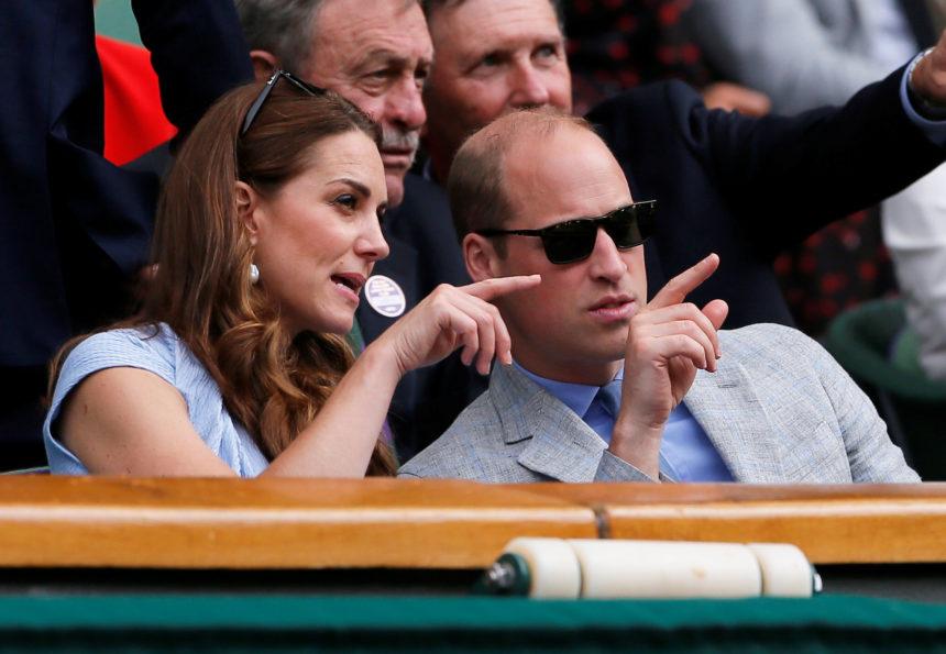 Θρίλερ στον αέρα για το πριγκιπικό ζεύγος William – Kate Middleton! | tlife.gr