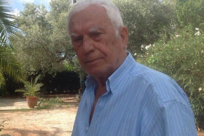 Το δημόσιο ξέσπασμα του Νίκου Ξανθόπουλου: «Ζούμε μία κόλαση που δεν περιγράφεται» | tlife.gr