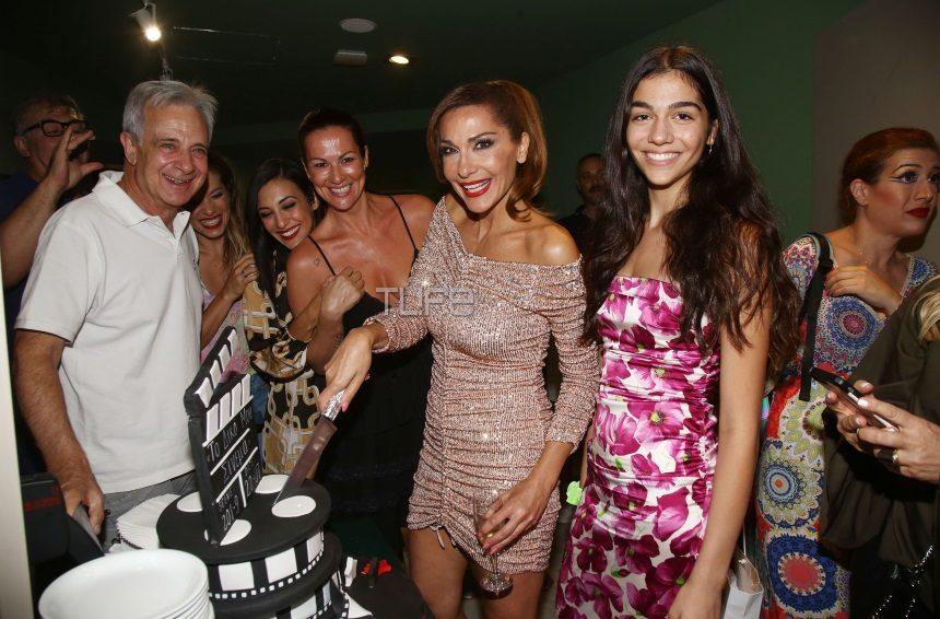 Δέσποινα Βανδή: 14 + 1 φωτογραφίες από το πάρτι γενεθλίων της που δεν είχες ξαναδεί! | tlife.gr