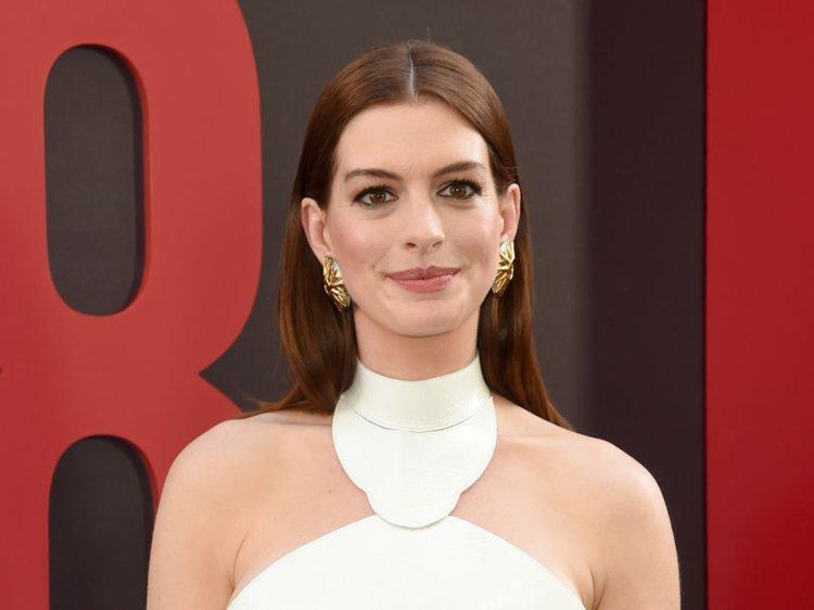 Έγκυος η Anne Hathaway! | tlife.gr