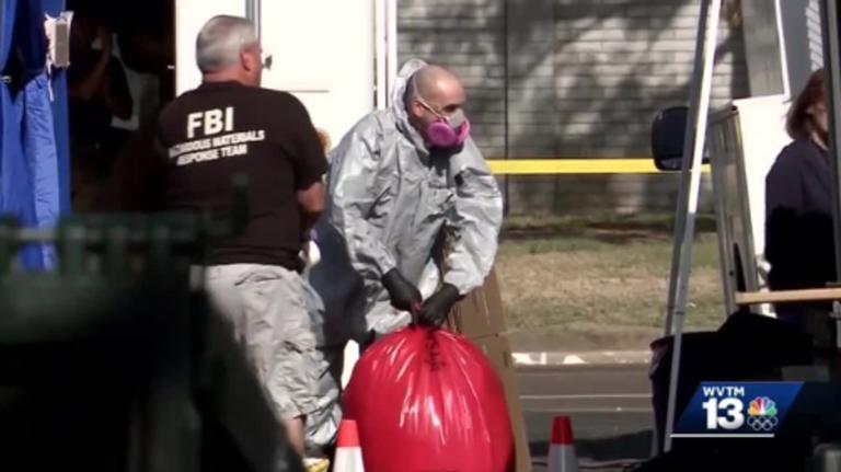 Ανατριχιαστικό! Τι ανακάλυψαν πράκτορες του FBI σε εργαστήριο στην Αριζόνα; | tlife.gr