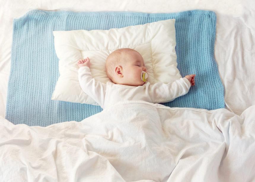 Tips για έναν ευχάριστο ύπνο των μωρών | tlife.gr