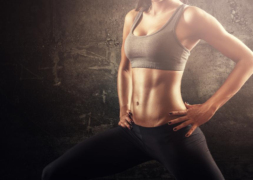 Επίπεδη κοιλιά σε 7 κινήσεις! Ασκήσεις που μπορείς να κάνεις σπίτι σου
