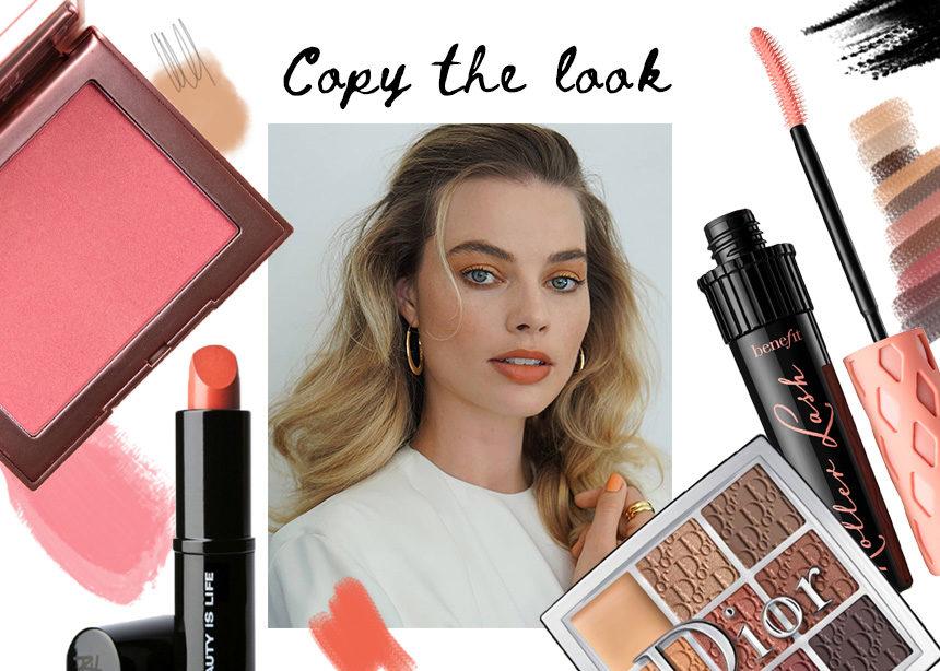 Το πορτοκαλί μακιγιάζ είναι η νέα μας beauty εμμονή! Με ποια προϊόντα θα το πετύχεις! | tlife.gr