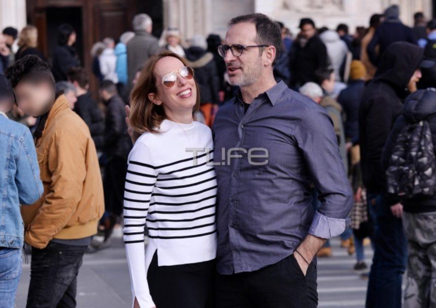 Κώστας Κρομμύδας – Μαρίνα Γιώτη: Γιορτάζουν 12 χρόνια γάμου! | tlife.gr
