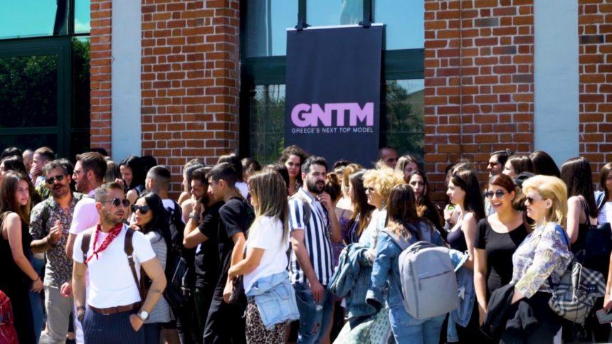 Greece's Next Top Model: Έρχεται ο 2ος κύκλος – Δες φωτογραφίες από τις auditions | tlife.gr