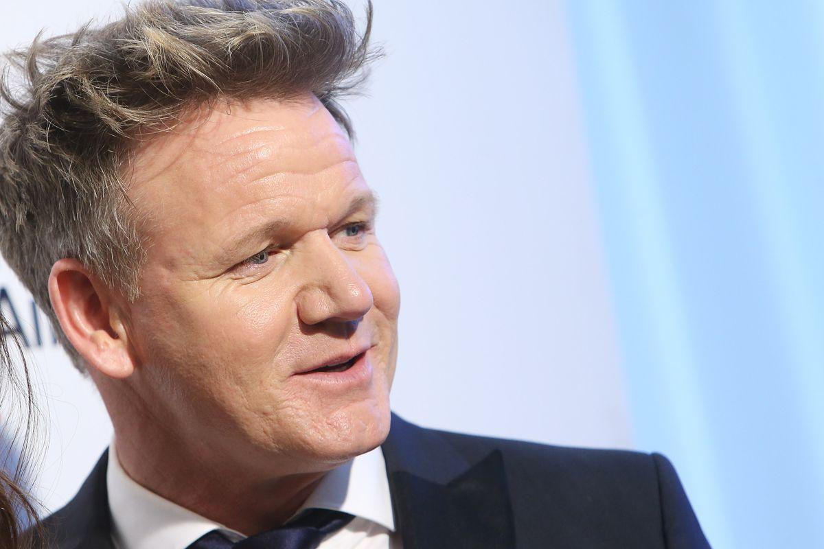 Ο Gordon Ramsay θα ανοίξει 100 νέα εστιατόρια στις ΗΠΑ την επόμενη πενταετία!
