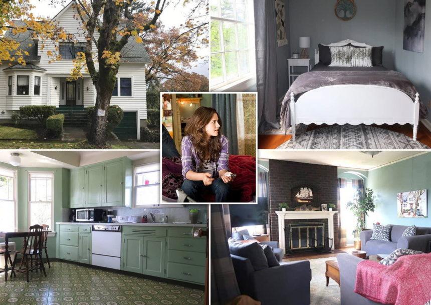 Το σπίτι της Μπέλα Σουάν από το «Twilight» ενοικιάζεται μέσω Airbnb! (pics)   tlife.gr