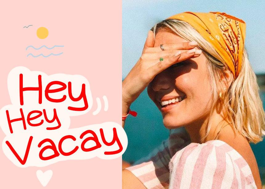 Είσαι διακοπές- φόρεσε μαντήλια! 8 τρόποι για να το κάνεις όπως τα πιο stylish κορίτσια!   tlife.gr