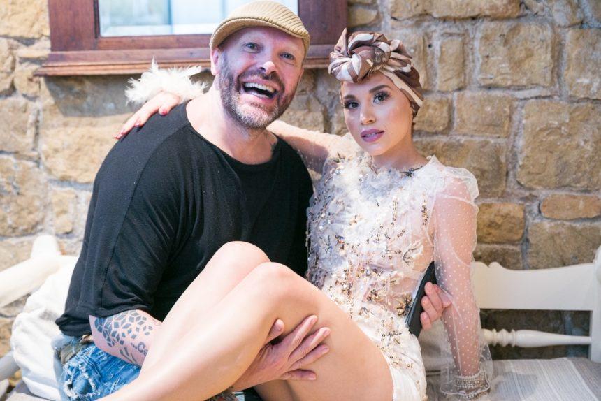 Fashion party για τα δέκα χρόνια Celebrity Skin του Δημήτρη Στρέπκου! Ποιοι έδωσαν το παρών [pics] | tlife.gr