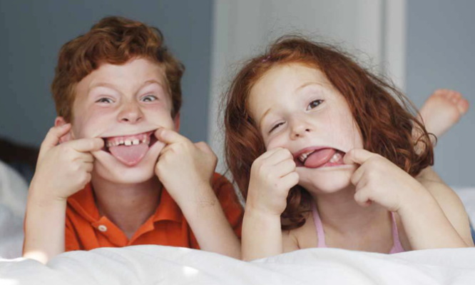 «Μαμά – Μπαμπά πως γενιούνται τα παιδιά;» – Δες πώς πρέπει να απαντήσεις! | tlife.gr