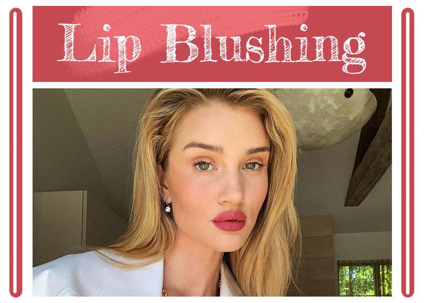 Το «lip blushing» είναι το επόμενο πράγμα που θα θέλεις να κάνεις στα χείλη σου! Όλα τα info από την Άννα Αλμπάνη!   tlife.gr