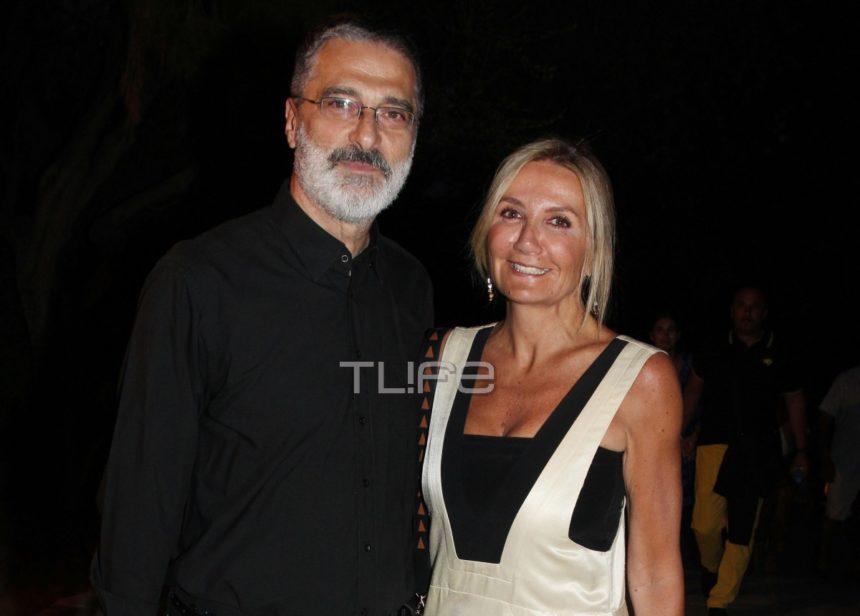 Μαρέβα Μητσοτάκη: Κομψή εμφάνιση για την σύζυγο του Πρωθυπουργού στο Ηρώδειο! [pics]   tlife.gr