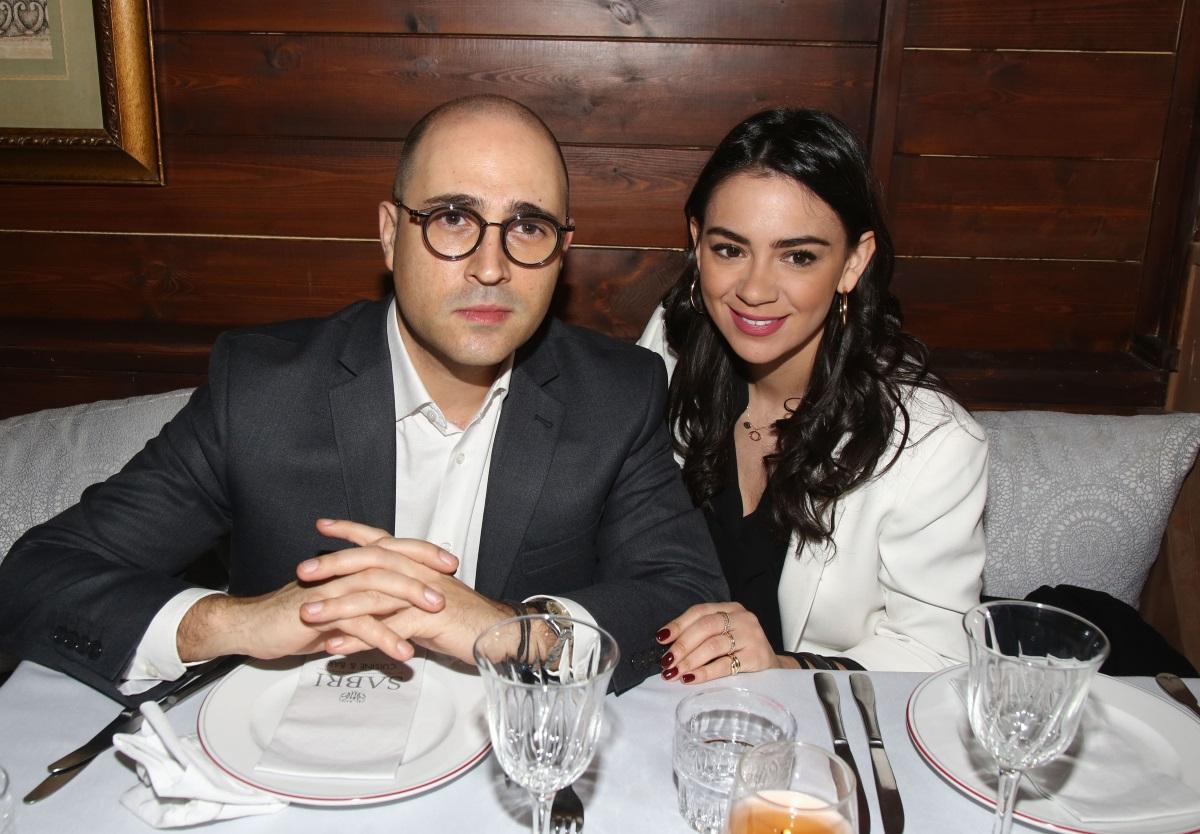 Κωνσταντίνος Μπογδάνος: Έτοιμος να παντρευτεί την αγαπημένη του! Αναχώρησαν για Νάξο