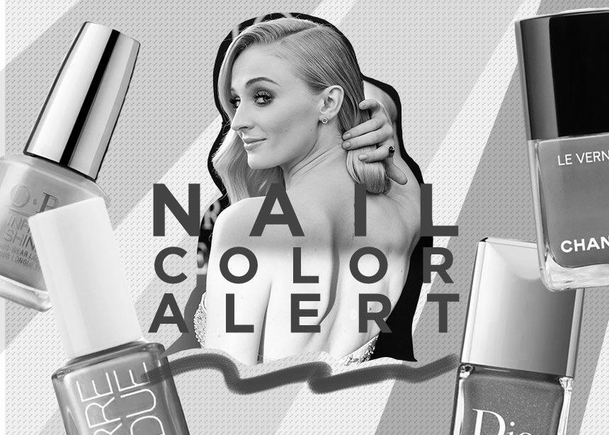 Το νυφικό μανικιούρ της Sophie Turner είναι η επόμενη τάση στα νύχια (και δεν είναι αυτό που νομίζεις)! | tlife.gr