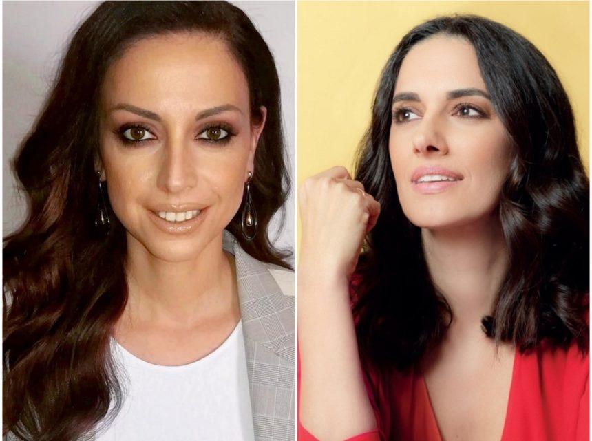 Εκλογές 2019: Η Νόνη Δούνια και η Ραλλία Χρηστίδου εξελέγησαν βουλευτές! | tlife.gr