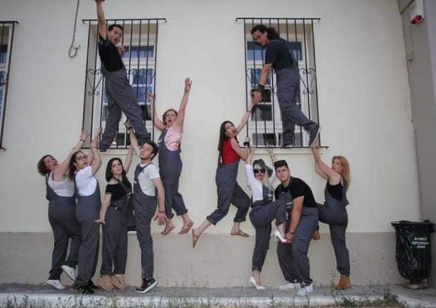 «Οι Επαναστάτες»: Η πιο ξεκαρδιστική κωμωδία για την οικονομική κρίση κάνει πρεμιέρα στις φυλακές Ωρωπού! | tlife.gr