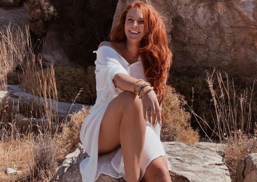 Σίσσυ Χρηστίδου: Οι ξέγνοιαστες στιγμές στη Νάξο με τα παιδιά της και η έκπληξη που την χαροποίησε! [pics,video]   tlife.gr
