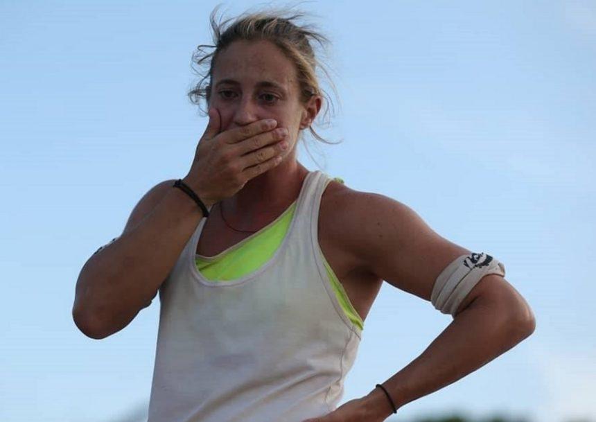 Αφροδίτη Σκαφίδα: Οι αναρτήσεις της δυναμικής αθλήτριας μετά το τέλος του Survivor!   tlife.gr