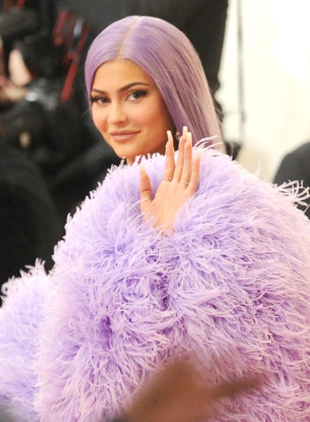 Είναι τα βερνίκια το επόμενο προϊόν που θα λανσάρει η Kylie Jenner; | tlife.gr