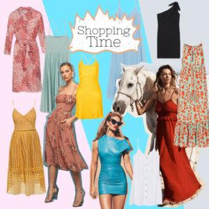 Φορέματα: Mini, maxi ή midi σου ετοιμάσαμε το καλύτερο ρεπορτάζ αγοράς!